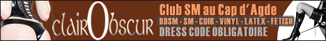 Club SM Clair Obscur 34 Cap D'Agde