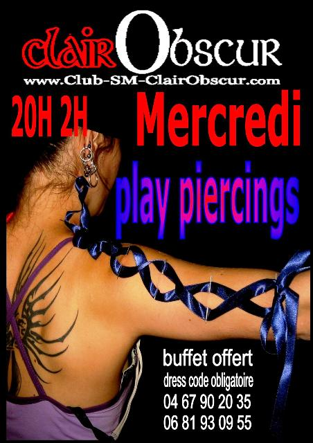 PLAY PIERCINGS 2013.net