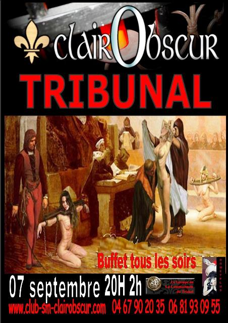 tribunal net